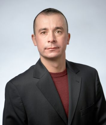 ROLANDAS VOLKOVAS - asociacijos vadovas, treneris